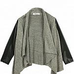 Joah Love Wrap Cardigan